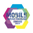TravelSafely - Winner of the 2017 Mobile Breakthrough Award for Social Impact